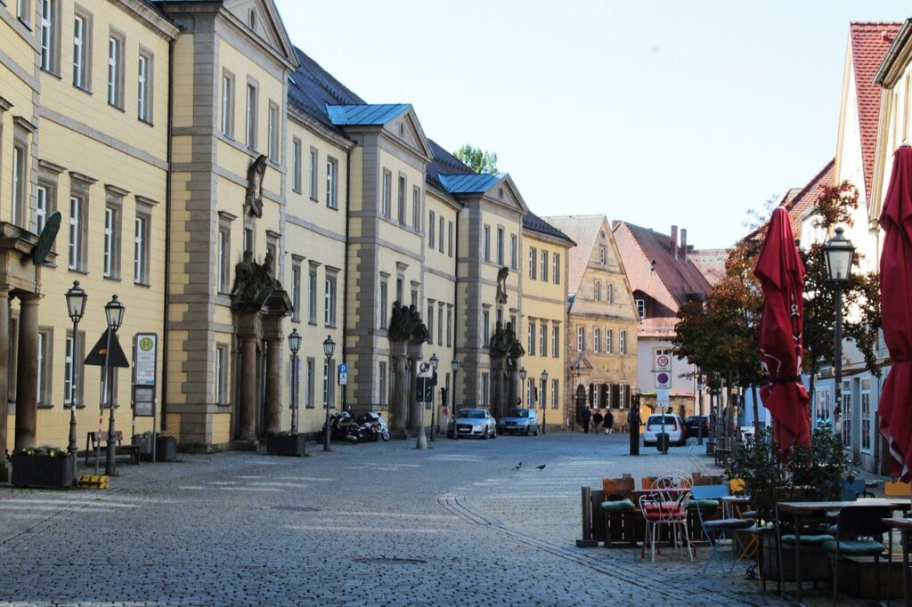 Relocation Service Coburg / Bayreuth / Kulmbach / Bamberg
